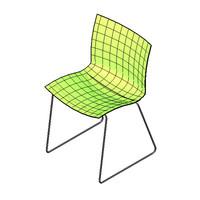 Marco Maran - Chair X3