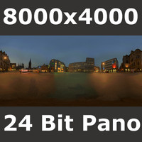 L0801 8000 pixel 24 bit TIFF Panorama