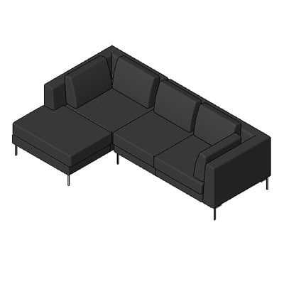 Building Other Albert Sectional Sofa