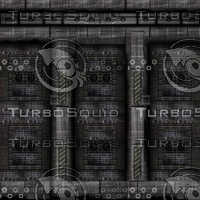 SpaceTech1 : HallWayB 7