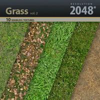 Grass Textures vol.2