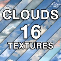 CLOUDS Texture Pack