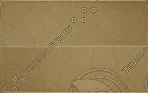 Cardboard box texture 09c
