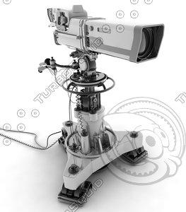 Image.Broadcast Camera