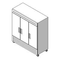 gx_APPL Refrig Comm 3 Dr