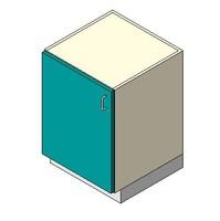 gx_CWK BASE_1-DOOR