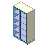 gx_CWK TALL_2-DOOR-GLASS