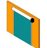 gx_DR Overhead Coiling Door