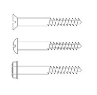 gx_FAST Screw Section