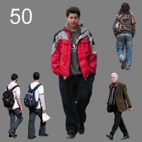 male 50a