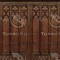 Tileable Tracery Panels