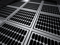 Metal Floor #001