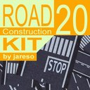 road_construction_kit_01.rar