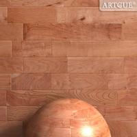 wood cherry flooring