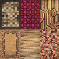 tex rugs modern x100