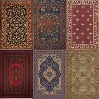 tex rugs traditional x100