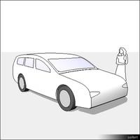 Vehicle-Car 00103se