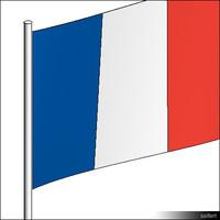 Flag-France-Pole-00311se