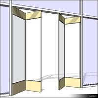 CurtWall-Door-Fold22-00492se