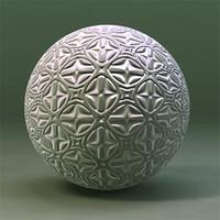 Maya Material Abstract Ornate