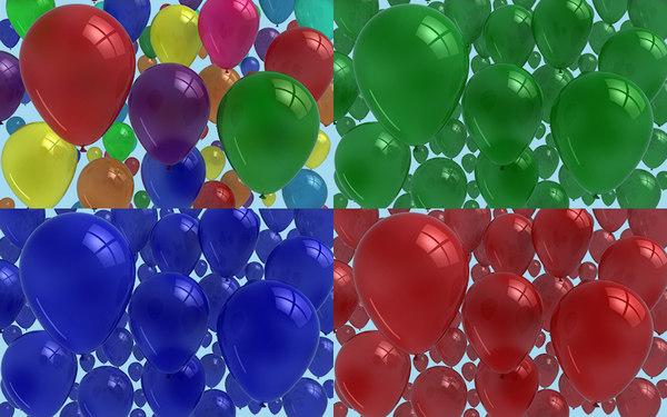 Texture Other Balloon Balloons 99luft