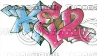 graffiti XE2