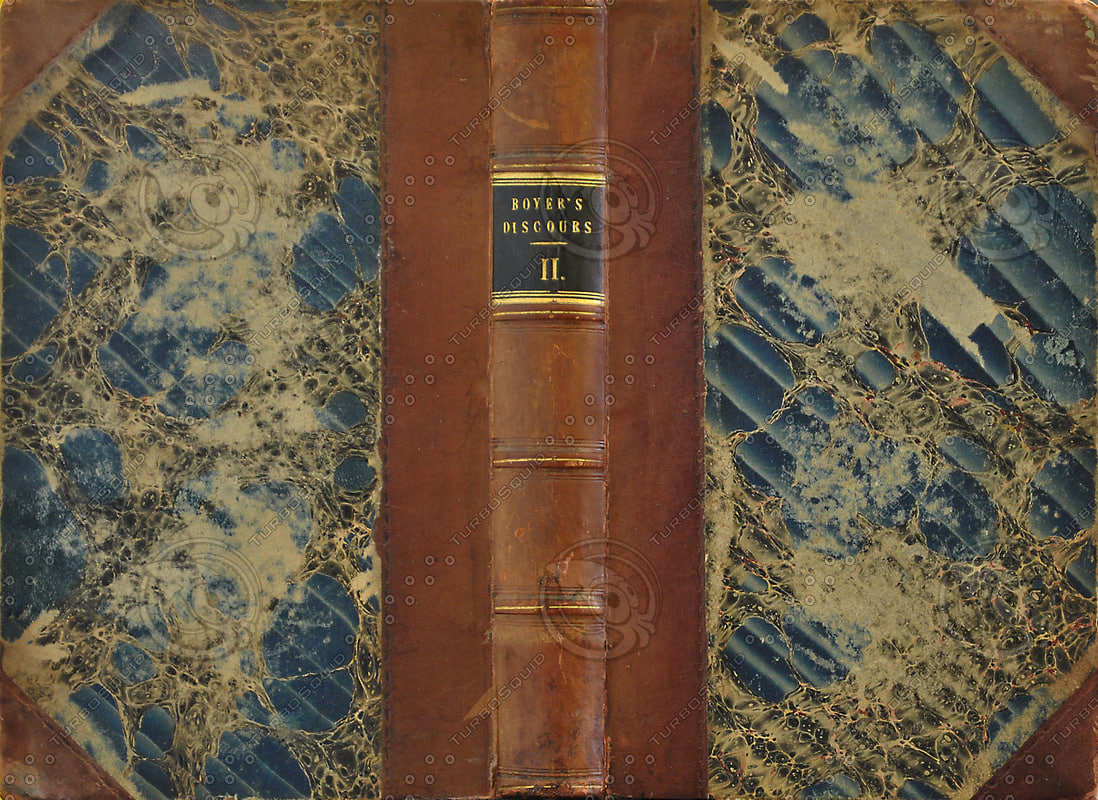 Old Book Cover Material ~ Texture other book old leather
