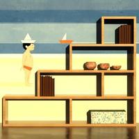 Bookcase_N