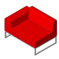 Boss Design - Layla Landscape Chair