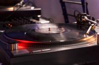 Record Player Venyl 06