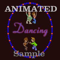TA Dancing