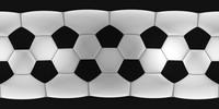 Football texture High quality