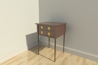 Furniture_Nightstand_Federal_Style.rfa