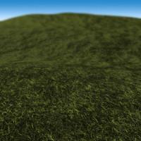 Tiling Grass Set 01