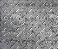 METAL GRATE 01 Layered