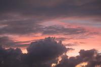 Sunset Clouds Pack 1 (JB HI REZ)