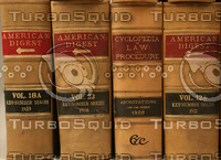 3 Law Book Photos
