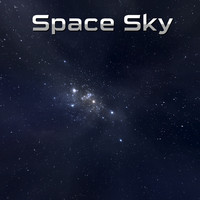 space skyboxes 3d model