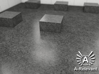 Marble_2_Grey - Procedural Marble Material - 3ds Max 2010 Mental Ray