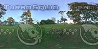 HDR Environment - Mack Park