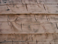 Reclaimed wood siding 2