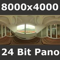 L0707 8000 pixel 24 bit TIFF Panorama