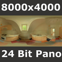 L0709 8000 pixel 24 bit TIFF Panorama