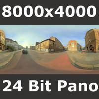 L0715 8000 pixel 24 bit TIFF Panorama
