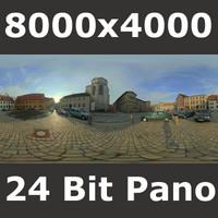 L0717 8000 pixel 24 bit TIFF Panorama