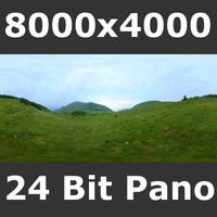 L0724 8000 pixel 24 bit TIFF Panorama