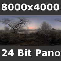 L0730 8000 pixel 24 bit TIFF Panorama