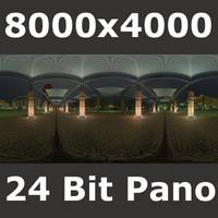 L0806 8000 pixel 24 bit TIFF Panorama