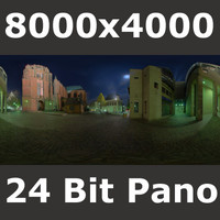 L0807 8000 pixel 24 bit TIFF Panorama