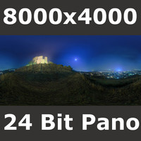 L0808 8000 pixel 24 bit TIFF Panorama